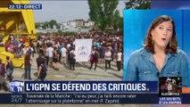 Mort de Steve Maia Caniço: l'IGPN se défend des critiques