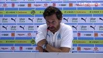 OM : Villas-Boas veut Benedetto contre Nantes