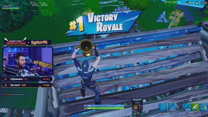 USING TABLET AIMBOT!! - Fortnite Funny WTF Fails   Ep.1260