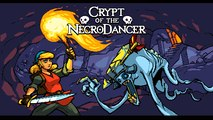 Crypt of the Necrodancer - Trailer de lancement