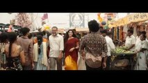 Ranarangam Theatrical Trailer - Sharwanand, Kalyani Priyadarshan _ Sudheer Varma