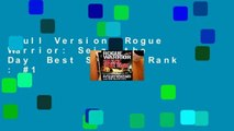 Full Version  Rogue Warrior: Seize the Day  Best Sellers Rank : #1