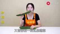 【Store cucumber】在黄瓜上包一张纸巾,解决了家家户户的大难题,省钱又实用
