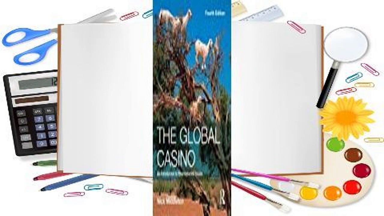 Full E-book The Global Casino: An Introduction to Environmental Issues  For Free