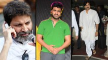 'Pawan Kalyan Made My Day' Says Sharwanand At Ranarangam Trailer Launch Event || Filmibeat Telugu