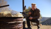 Video Gordon Ramsay: Uncharted - S01E03 - The Mountains of Morocco - August 4, 2019 || Gordon Ramsay: Uncharted (08/04/2019)