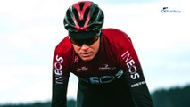 "Cycling - Chris Froome : ""The only goal I have set for myself is to be at the start of the Tour de France next year, that's what motivates me"""