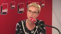 """Clémentine Autain, députée LFI : """"Dans notre pays, on ne peut pas s'habituer à ce niveau de brutalité et d'impunité"""""""