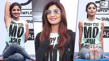 Shilpa Shetty At Launch Of India's First Apple Flagship Store