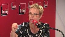 """Clémentine Autain, députée LFI : """"La stratégie gagnante repose sur un état d'esprit qui permet de rassembler davantage sur plutôt que de cliver"""""""