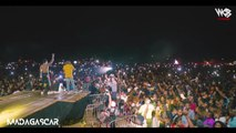 Wawa Salegy Ft. Diamond Platnumz - Moto - Live @ Nosy Be - Part 2