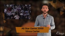 NBA All-Star Game : Air Canada & The Answer