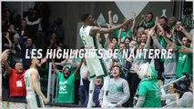 Les Highlights de la saison de Nanterre 92