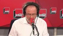 """Clémentine Autain : """"On est dans un système qui vise à empêcher de militer, de contester, de revendiquer"""""""