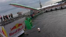The Best of Red Bull Flugtag in Poland