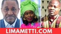 Affaire Guy Marius et Adama Gaye - Therese Diouf Faye dit ses 4 vérités et accuse