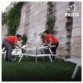 Les plagistes vous invitent à Paris Plage !