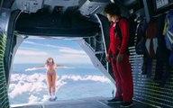 【嫦娥撩电影】女孩把生命当做儿戏,从飞机上跳下,原来她可以无限复活!