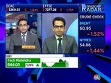 Here are some stock recommendations from stock expert Ruchit Jain of Angel Broking