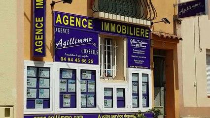 AGILLIMMO - Agence immobilière  Puget-sur-Argens