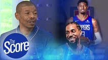Muggsy Bogues' All-Time Best NBA Point Guards | The Score