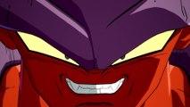 Dragon Ball FighterZ - Bande-annonce de Janemba