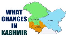 Article 370 to be axed: What it means & what happens next