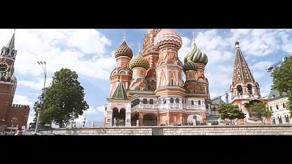 Orange Institute - From Moscow with tech