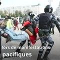 Russie: La France « condamne » les interpellations d'opposants