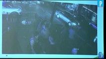 Fusillade dans l'Ohio : la police publie des images de vidéosurveillance