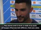 """OM - Alvaro : """"Avec nos supporters, nous pouvons gagner des tonnes de points"""""""