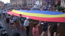 El riesgo de ser mujer en Rumanía