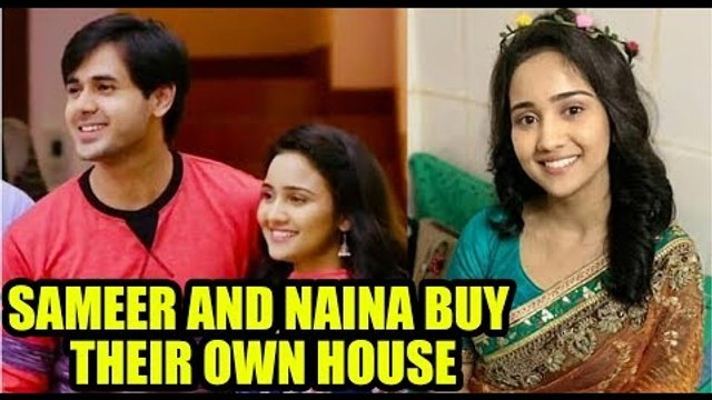 Yeh Un Dinon Ki Baat Hai: Sameer and Naina buy their own house in Mumbai