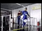 Nike-brazilian soccer-commercial in-airport
