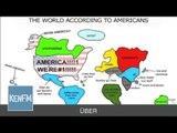 KenFM über: Iran On Air - Der Krampf um das Öl-Geschäft (Wege ins Archiv 2012)