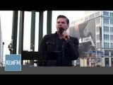 KenFM: Bundesweite Mahnwache Berlin 29.8. 2015 - Rede von Ken Jebsen