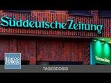 Tagesdosis Spezial 12.6.2018 - Betrifft: Klage Süddeutsche Zeitung gegen Ulrich Gellermann