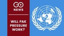 Pak Pressure Over Kashmir May Get Weak Global Response