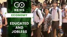 Rise In The Number Of Educated-Unemployed People