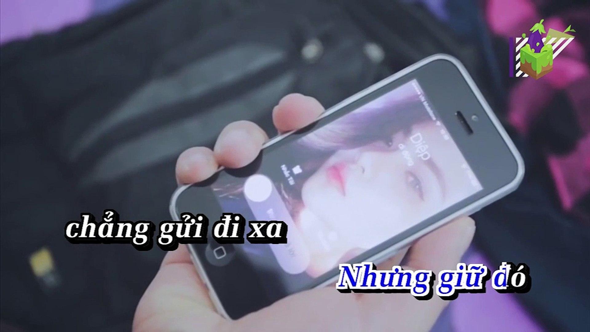[Karaoke] Dối Lừa - Nguyễn Đình Vũ [Beat]