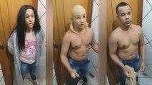 Brésil : un détenu tente de s'évader en se faisant passer pour sa fille