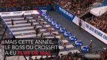 Crossfit Games 2019 : Mat Fraser reste l'homme le plus fit de la planète