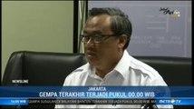 Pascagempa Banten, BMKG Imbau Warga Beraktivitas Normal