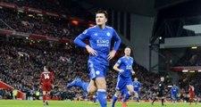 Manchester United tarihe geçti! Harry Maguire 87 milyon euroya transfer etti