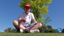 All You Need is Golf : épisode 4