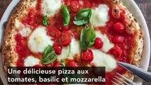 12 recettes fondantes pour cuisiner la mozzarella