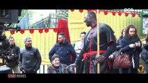 Story Movies - Le Flic de Belleville - Omar Sy