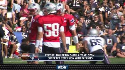How Tom Brady's, Gisele Bundchen's Career Earnings Compare After