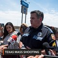 Gunman kills 20 at Texas Walmart store in latest U.S. mass shooting