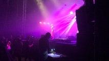 Nolwenn Leroy en concert au Festival Interceltique
